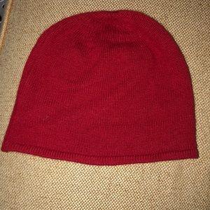 Johnston Cashmere Hat